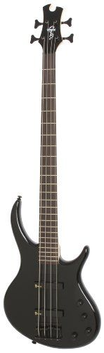 Epiphone Toby Standard 4 String Bass Guitar, Ebony $ 199.00 Bass Guitars Product Features Comfortable Asymetrical neck design Ergonomic body shape Flush mount, low profile adjustable bridge 34 Inch Scale Length Classic Tobias TBR Single Coil pickups in neck and bridge positions. Bass Guitars Product Description Epiphone is proud to reintroduce the classic bass guitar that players have been waiting for. With roots […] http://www.guitarhomes.com/epiphone-toby-stand..