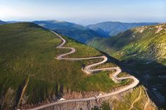Urdele Pass is the highest point on the Transalpina Road, which starts in the city of Novaci and ends in the town of Sebeş. The pass is at an altitude of m and can't be crossed during wintertime. Most Beautiful, Beautiful Places, All Over The World, Road Trip, Goals, Dreams, Mountains, Travel, Viajes