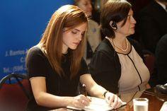 Emma Watson in Uruguay