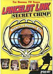 Lancelot Link Secret Chimp = anyone remember this?