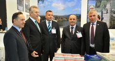 Tarihi Başkent Niksar Emitt Fuarında Tanıtıldı http://www.haberniksar.com/tarihi-baskent-niksar-emitt-fuarinda-tanitildi