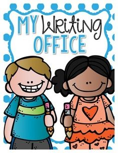FREE Writing office covers
