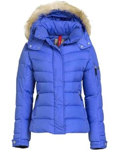 Fire + Ice by Bogner Sally D Ski Jacket with fur