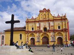 Guía Turística de San Cristobal de las Casas, Travel By México