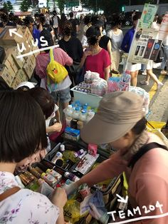ソウル買倒れツアー(続)東大門卸市場めぐり。コスメ卸、ミニ扇風機、ヤクルト限定パックまで! | アラフォーから韓国マニアの果てなき野望! Korea, Korean