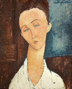 """Dal 22 giungo """"Modigliani e l'art nègre"""" a Spoleto - About Art on line Bruno Albertino e Anna Alberghina"""