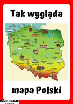 30 04 2020 by Magda Karasiak on Genially Poland Map, Kids Education, 30th, Activities For Kids, Communication, Presentation, Author, The Incredibles, Decorations