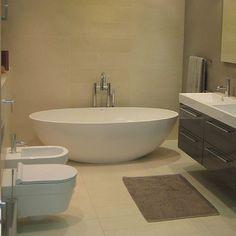 Coniston Freestanding Bath | Freestanding & Roll Top Baths | CP Hart