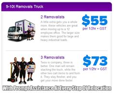 ****Two Trained Removalists Will Help You Lift And Load Your Office Furniture**** http://bit.ly/1LaCxU7