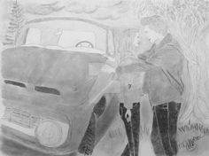 Lost Twilight Scenes Series #1 The REAL first kiss by UtterlyAbsurdBella on DeviantArt twilight fan art