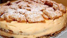 Dulciuri Archives - Page 18 of 114 - Bucatarul Hungarian Desserts, Hungarian Recipes, Cookie Desserts, Cookie Recipes, Dessert Recipes, Philadelphia Torte, Torte Cake, Salty Snacks, Kaja