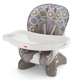image of ingenuity™ smartclean™ chairmate™ chair top high chair in