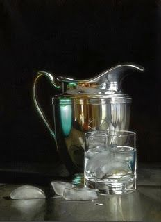 James Neil Hollingsworth Oil Painting - http://www.neilhollingsworth.com #art #painting #realism