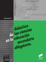 Didáctica de las ciencias en la educación...