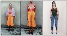 Tanzanya kokenli olan Christine Mhando'nun markasi olan Chichia London, Dogu Afrika motiflerini Londra'ya tasidi. Kiyafetleri Beyonce basta olmak uzere bircok unlu  tarafindan giyiliyor. Fiyatlarida gayet makul, tulumu yaklasik 370 TL, Ceket 440 TL, pantalon ise 360 TL civarinda.