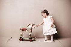 toddler fashion - retro props