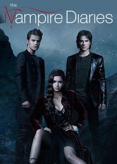 """The Vampire Diaries - Saison 5 La saison 5  de la série  The Vampire Diaries est disponible en français sur Netflix France  [traileraddict id=""""tt1405406..."""