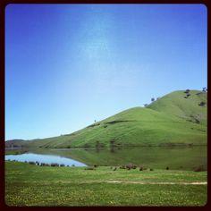 Upper Goulburn views Marysville Victoria, Golf Courses, Mountains, Nature, Travel, Naturaleza, Viajes, Trips, Off Grid