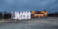 Zdjęcie numer 3 w galerii - Światowy Budynek Roku znajduje się w... Szczecinie! Prestiżowa nagroda dla Centrum Dialogu Przełomy