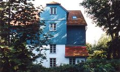 Künstlerhaus Lukas, Germany - http://www.kuenstlerhaus-lukas.de