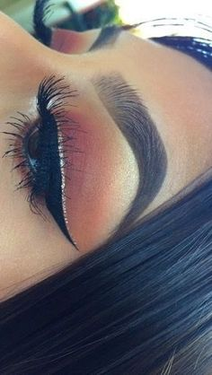 Make UP awsome as.