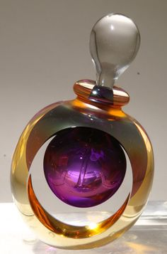 Perfume Bottle by Roger Gandleman - Google Search