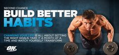 amazing article: Bodybuilding.com - Get In The Habit: The 30-Day Habit-Forming Challenge