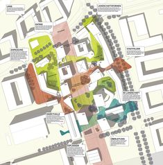 Wettbewerb für neues Quartier in Graz / Die letzte Brache - Architektur und Architekten - News / Meldungen / Nachrichten - BauNetz.de