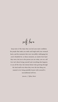 Self Healing Quotes, Self Love Quotes, Quotes To Live By, Give Up Quotes, Make Time Quotes, Love Smile Quotes, Meant To Be Quotes, Thank You Quotes, Motivacional Quotes