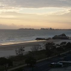 Good morning Currumbin - Gold Coast - Australia Fist day back to reality #currumbin #goldcoast  #currumbinwildlifesanctuary #currumbinbeach #gcqld #aus #qld #visitgoldcoast #rocksresort #australia #coolangatta #saltcafe #saltlife #queensland #saltwater #currumbinalley #currumbinviews #thisisqueensland by cellobuarque http://ift.tt/1X9mXhV