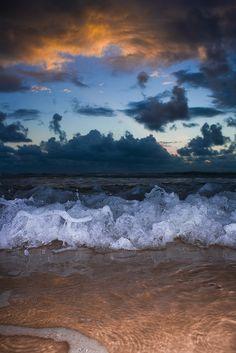 Rainbow Beach - Queensland - Australia (von Aristocrats-hat)