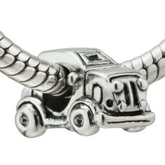 Pugster Jewelry Noble Car Beads Fit Pandora Chamilia Biagi Charm & Bracelet Pugster. $11.24. Pugster are adding new designs all the time. Free Jewerly Box. Fit Pandora, Biagi, and Chamilia Charm Bead Bracelets. Unthreaded European story bracelet design. Money-back Satisfaction Guarantee. Save 10% Off!