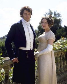 """""""The more I see of the world, the less inclined I am to think well of it."""" -- Pride and Prejudice"""