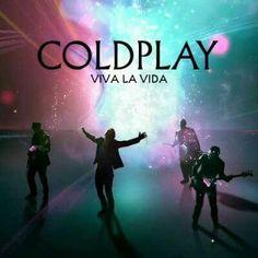 #Coldplay - Viva La Vida