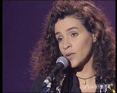 """Amina """"A L'Abris Des Portes Qui Claquent"""" (1993)"""