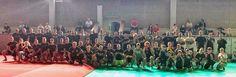 K1 Day, fighters a lezione a Cori con i campioni Frasca e Reppucci