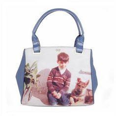 Anya's bespoke bags