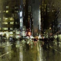 Image result for jeremy mann painting