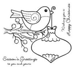,holiday bird