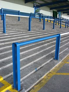 Ninian Park's Grange End Cardiff City Football, Cardiff City Fc, Bluebirds, Wales, Abandoned, Happiness, English, Culture, Club