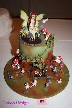 cakes, cake porn, cake beauti, 2d place, cake decor, actual cake, 3d cake, fairi cake, fabul cake