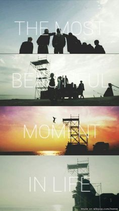 The video is so good, so many emotions watching it...