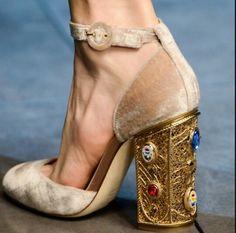 Dolce&Gabbana shoes