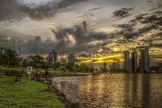 Mato Grosso do Sul por Darci Pimentel - Fotos - Campo Grande Net