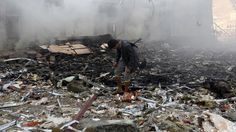 Human Rights Watch has accused the Saudi-led coalition of war crimes following an airstrike on a funeral in Yemen, which left at least 110 dead and over 600 wounded.