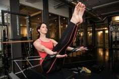 PILATES INTEL - Great articles, insights, and discussions happening in the Pilates community.