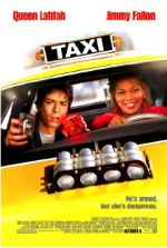 Táxi de Nova Iorque