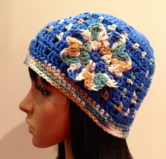 FREE Rina's Hat