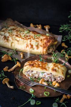 Vegetarian Recipes, Healthy Recipes, Healthy Food, Food C, Savory Snacks, Egg Recipes, Soul Food, Food Inspiration, Food To Make
