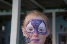 Spider princess